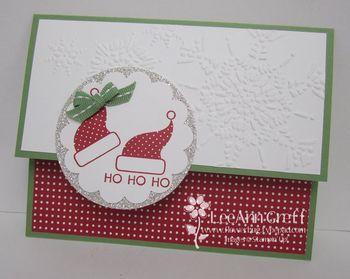 Embellished events christmas
