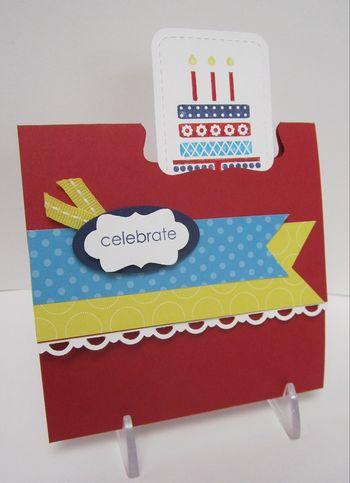 Embellished events birthday