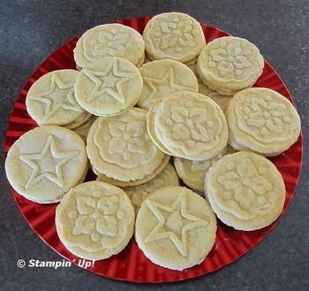 Lorisa's cookies