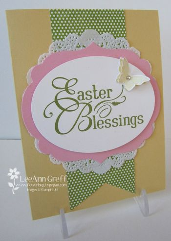 March workshop Easter