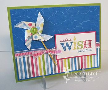 April blog hop make a wish