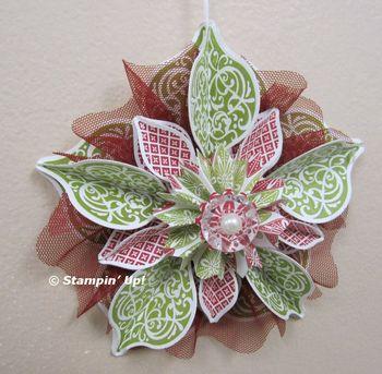 Glenda's ornament