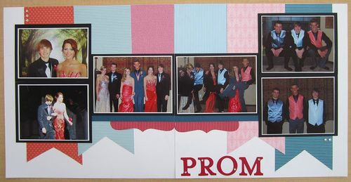 April 13 Prom