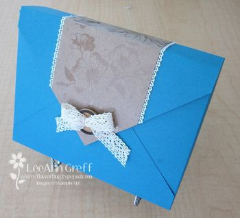 April card box