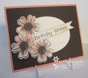 Flower shop swapcard