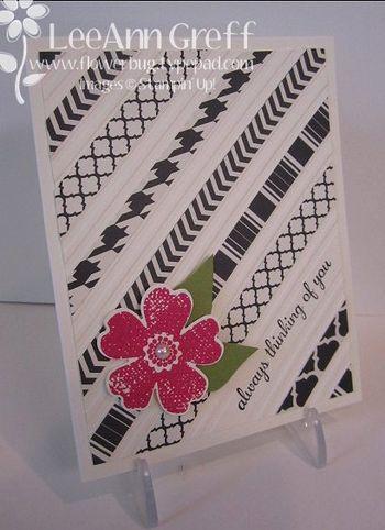Flowershop- diagonal