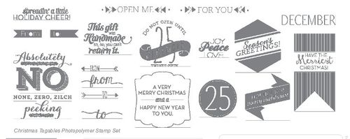Pop & place stamp set
