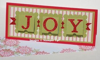 2012 Christmas week 2 card