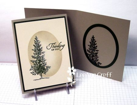 Dec Tree Club cards