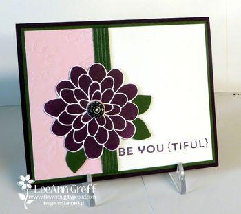 Flower Patch Blackberry
