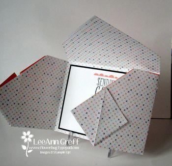 Envelope fold open 1