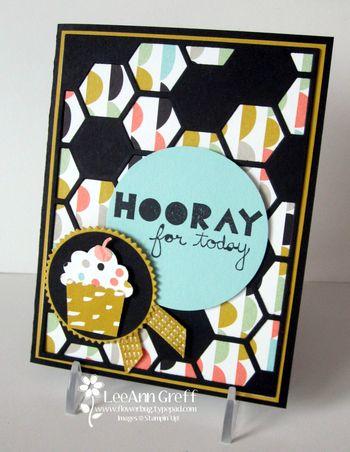 Hexagon Hive SAB