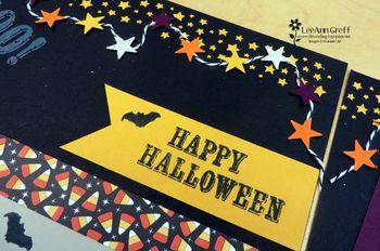 Nov 2014 Halloween close up