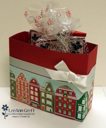 Nordic Noel box