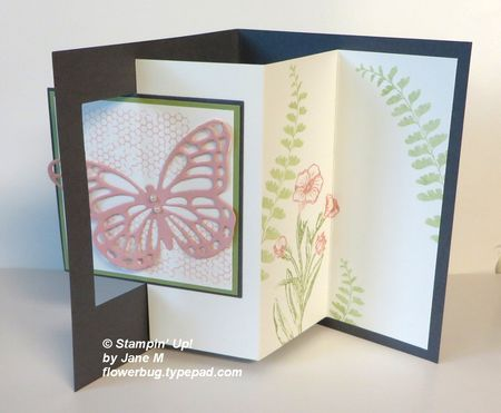 February Jane Butterfly Basics
