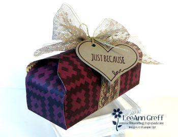 Bohemian box
