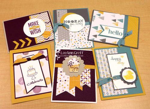 Moonlight dsp class cards