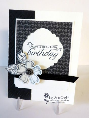 Birthday Blossoms & Timeless Elegance