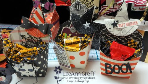Halloween boxes Janet B