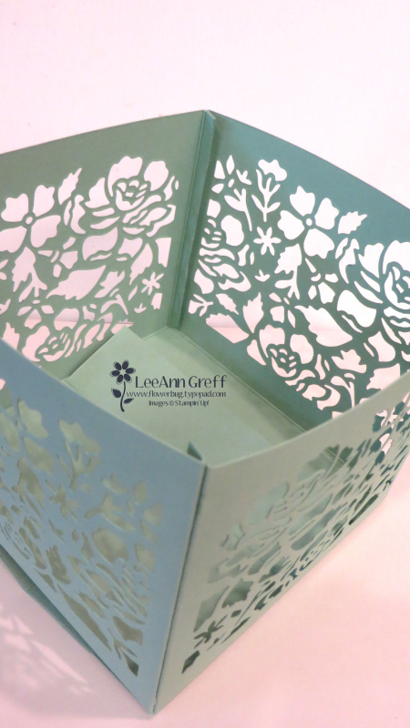 Detailed Floral thinlits box 4