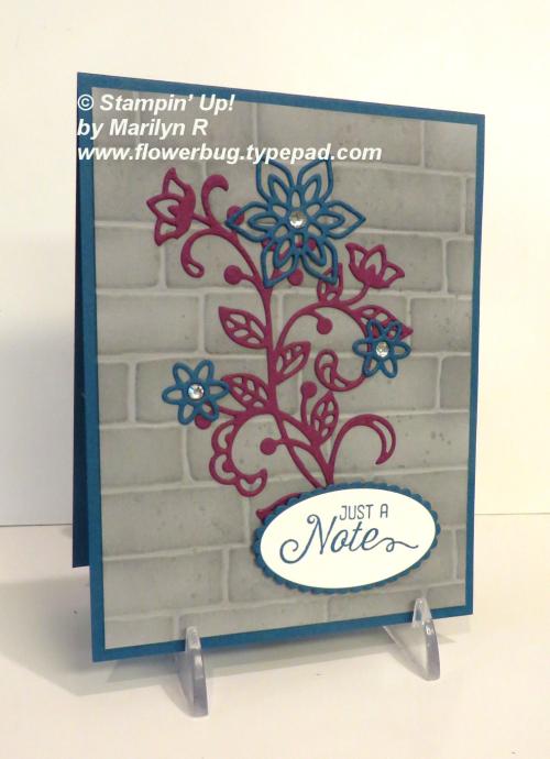 August Marilyn Flourishing Phrases