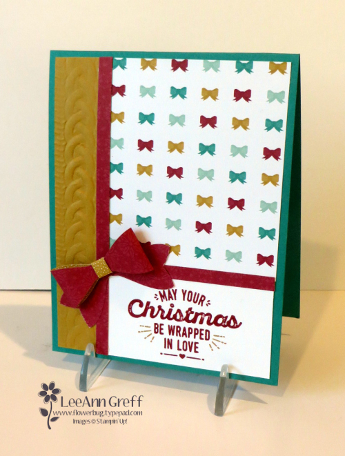 Presents & Pinecones gift card