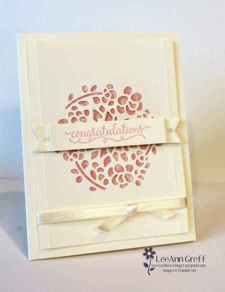 Window Box card with FIL