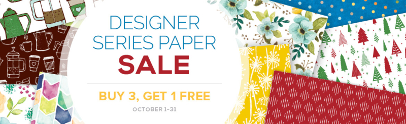 DSP sale October