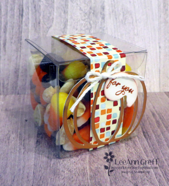 Fall acetate box