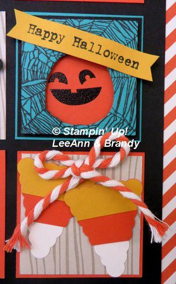LeeAnn & Brandy