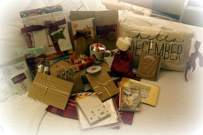 Gifts all