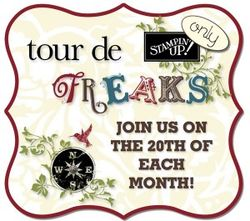 Tour-de-freaks-announcment