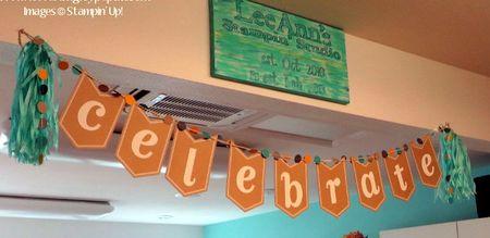 Celebrate banner small