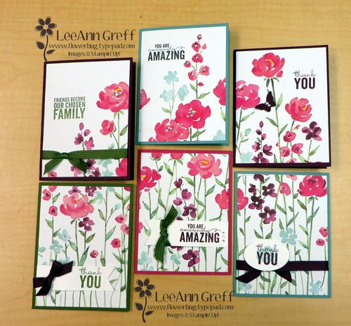 Painted blooms cards.1