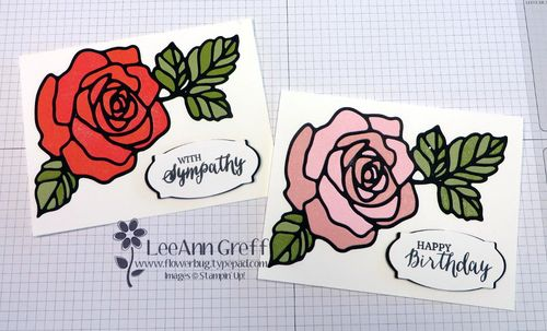 Rose  Wonder puzzle cards