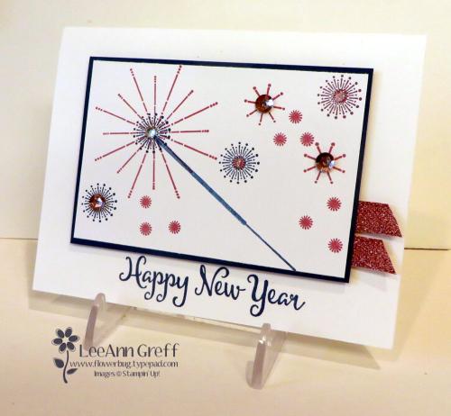 It'sa Celebration New Year