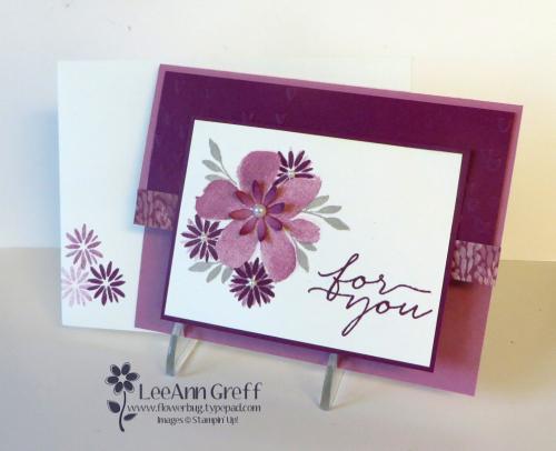 April Blooms & Bliss
