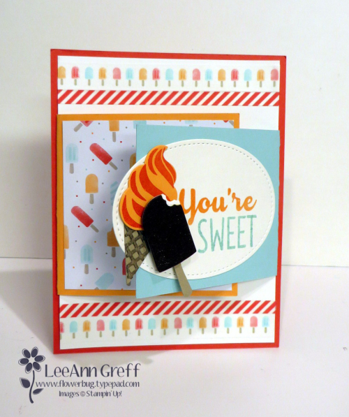 May Cool Treats card