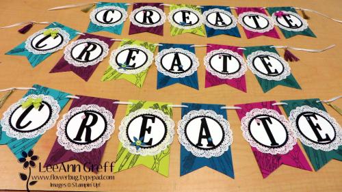 Create Banners