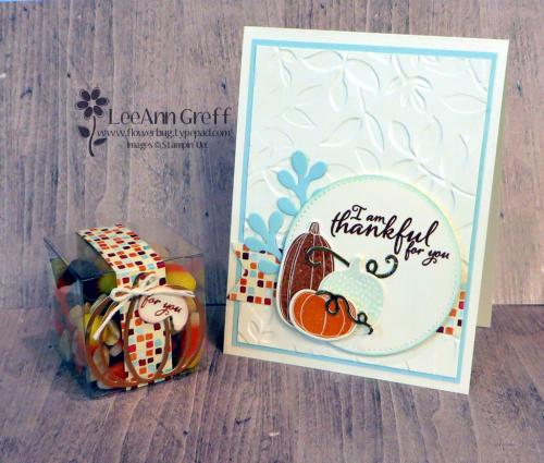 Fall Pick a Pumpkin projects