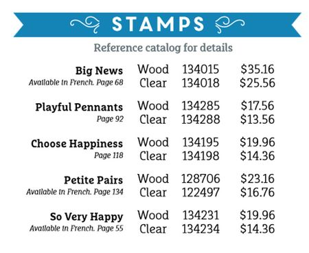 Stamps stock up sale
