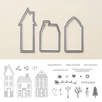 Holiday home bundle