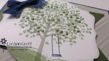 January Club Sheltering tree close up