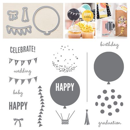 Celebrate Today bundle