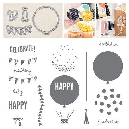 Celebrate Today bundle