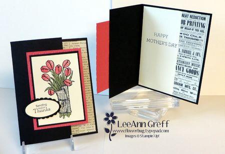 April Love is Kindness club cards.1