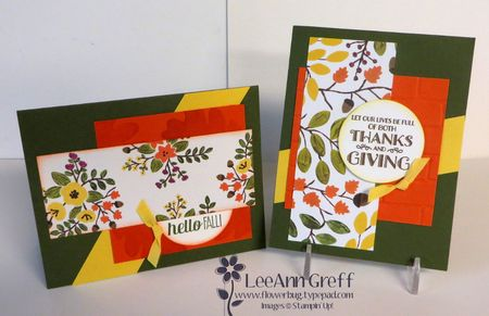 Oct kit cards Mossy Fall
