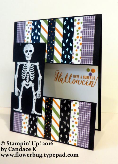 Sept Candace Mr Funny bones