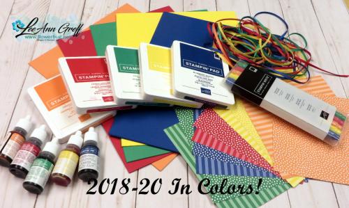 2018-20 in color bundle