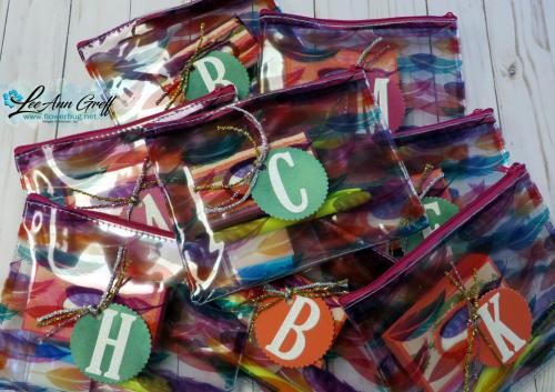 HOstess bags